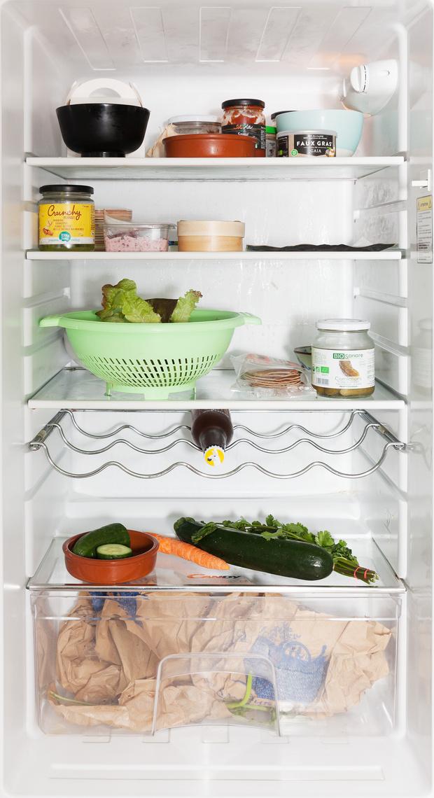 Фото №20 - Что лежит в холодильнике у жителей разных стран: 54 любознательных фото