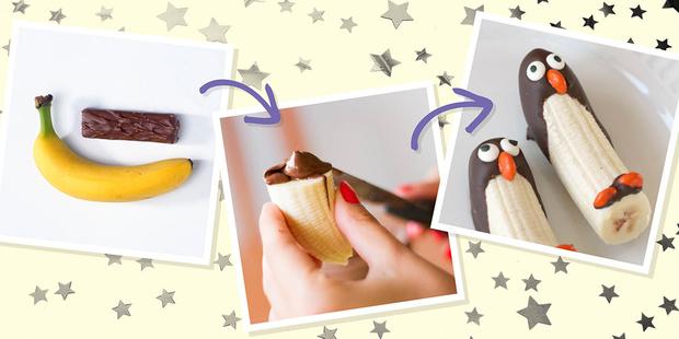 Фото №1 - 10 рецептов новогодних сладостей