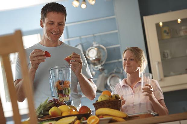 Фото №7 - Что едим: антиоксиданты на вашем столе