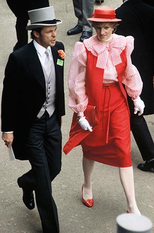 Фото №11 - Стиль принцессы Дианы: путь от няни до модной иконы