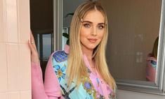 Самая красивая блогерша Европы стала мамой во второй раз