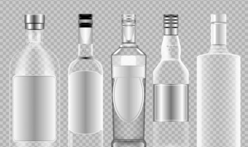 Фото №1 - В России перед Новым годом проверили качество водки