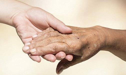 Фото №1 - Петербуржцев с болезнью Паркинсона лечат танго