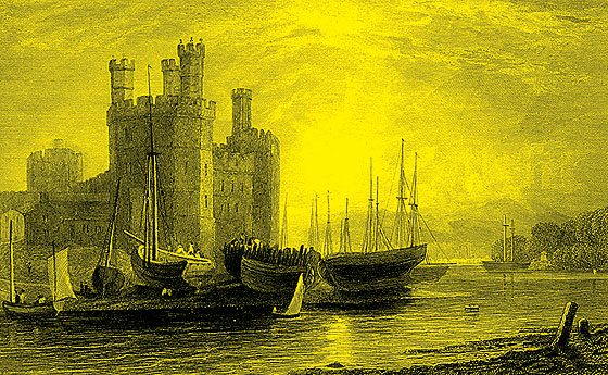 Фото №1 - 24 июня 1283. Уэльс