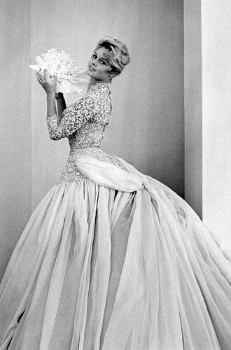 Фото №6 - История моды: как создавался Balmain