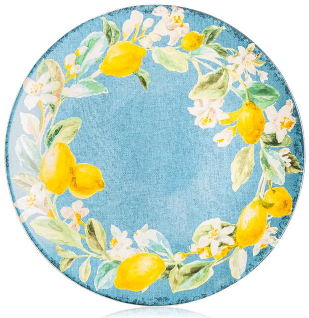 Фото №4 - Лучшие тарелки для летнего застолья