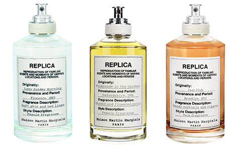 Ароматы Replica, Maison Martin Margiela