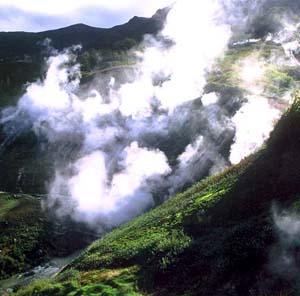 Фото №1 - Долину гейзеров восстанавливать нельзя