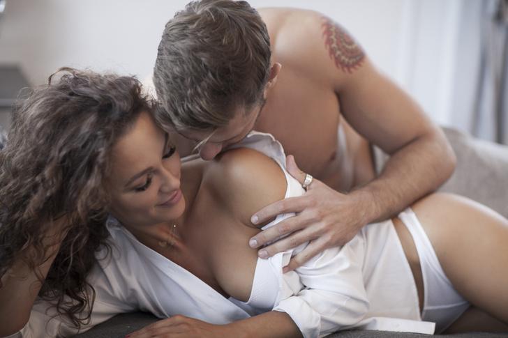 Фото №1 - Как признаться парню, что он не устраивает в постели