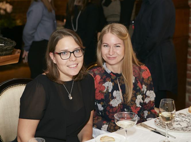 Фото №16 - Как прошел гастрономический ужин Marie Claire в московском ресторане Le Restaurant