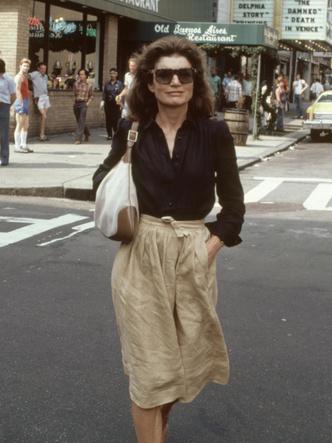 Фото №2 - Азбука стиля Жаклин Кеннеди: 10 вещей, которые она сделала культовыми