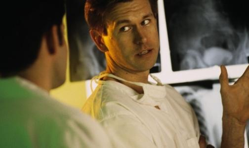 Фото №1 - Только 2 процента населения обращаются к врачу при обнаружении первых симптомов рака