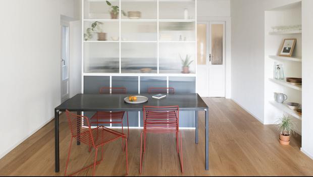 Фото №1 - Маленькая квартира в Милане по проекту студии Wok