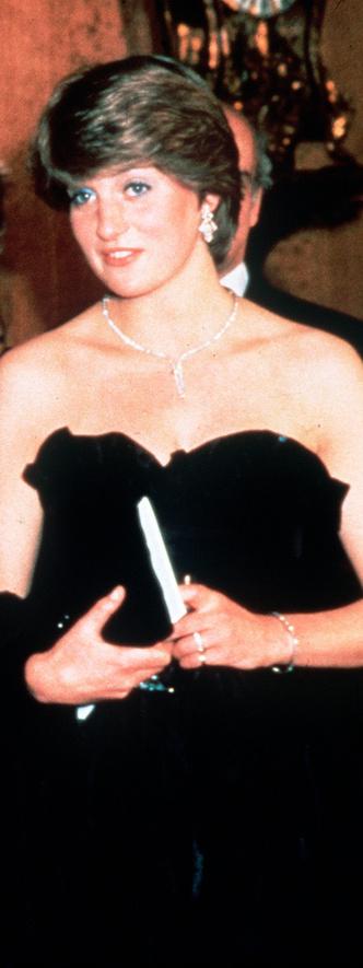 Фото №6 - Как принцесса Диана вершила модную революцию, пока сестры Дженнер ходили пешком под стол