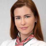 Ульяна Викторовна Румянцева