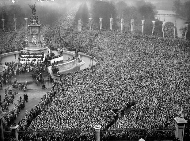 Фото №17 - Пир после чумы: как Великобритания выдавала замуж будущую королеву Елизавету II