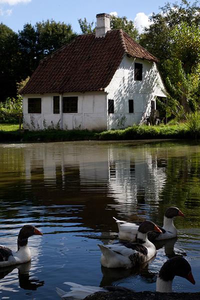 Фото №4 - Спокойный отдых в Дании: где жить и куда сходить
