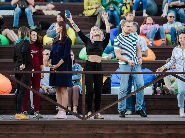 Фото №4 - Топ-11 летних фестивалей в Москве и Санкт-Петербурге, которые нельзя пропустить