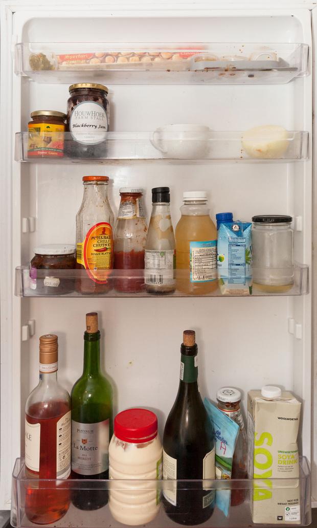 Фото №60 - Что лежит в холодильнике у жителей разных стран: 54 любознательных фото