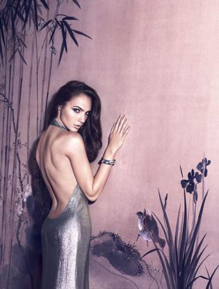 Фото №1 - Галь Гадот в рекламе нового парфюма