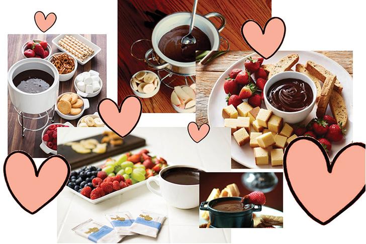Фото №4 - 9 рецептов романтичных сладостей