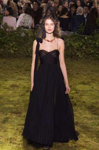 Фото №20 - Christian Dior эпохи Кьюри: как Мария Грация меняет ДНК бренда