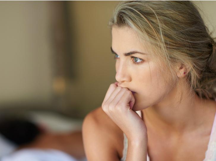 Фото №1 - Как побороть тревожность: 4 проверенных способа