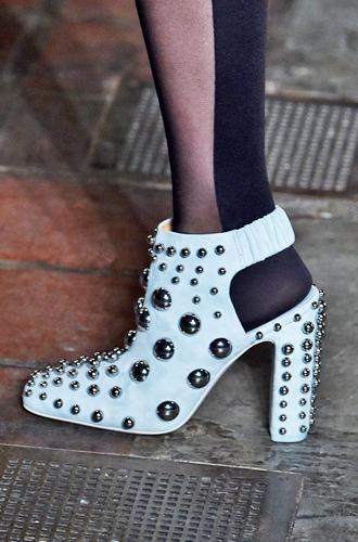 Фото №77 - Самая модная обувь сезона осень-зима 16/17, часть 2