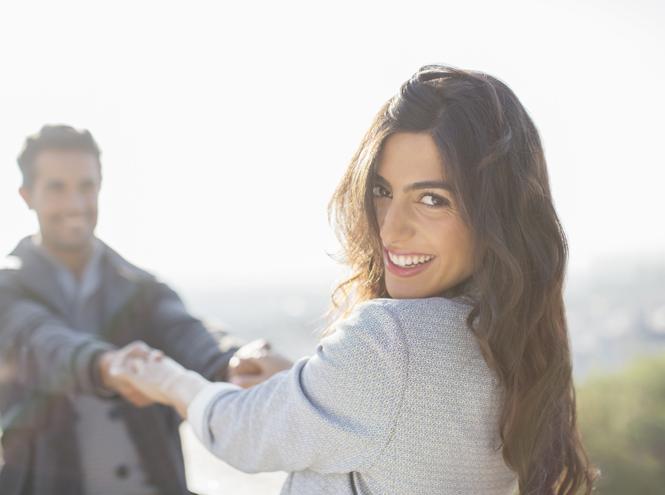 Фото №7 - 6 секретов счастливых пар