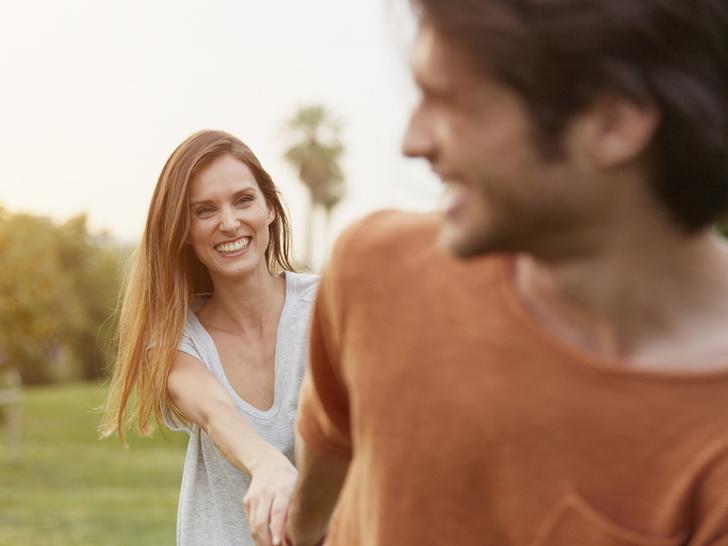 Фото №2 - «Слияние» или «зеркало»: 5 типов отношений в паре (и как над ними работать)