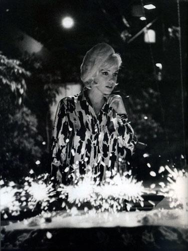 Фото №3 - 50 фотографий Мэрилин Монро, которые вы не видели