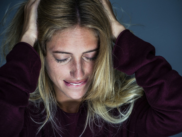 Фото №3 - Копилка агрессии: как подавление эмоций разрушает нас изнутри