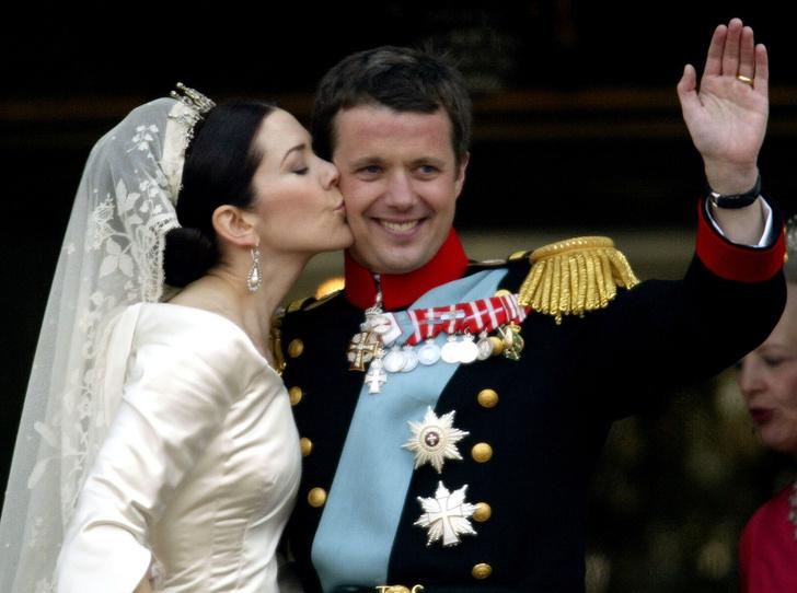 Фото №1 - Принц-бизнесмен: у будущего короля Дании обнаружился незаконный источник дохода