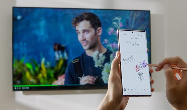Фото №6 - Сам себе режиссер: домашнее видео с Samsung Galaxy Note