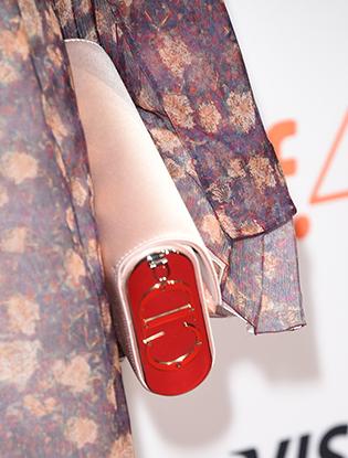 Фото №3 - Образ дня: Натали Портман в Dior на кинофестивале в Торонто