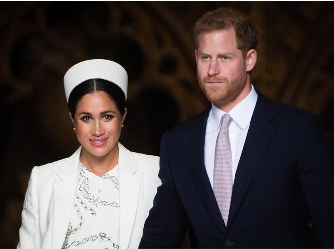 Фото №3 - Не по плану: почему герцогиня Меган беспокоится о родах первенца