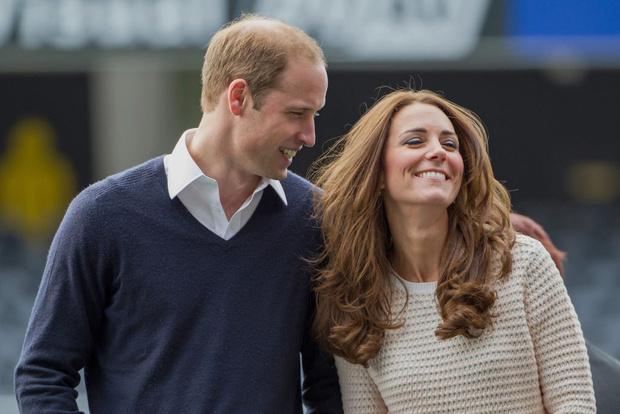 Фото №12 - «Мы не расистская семья»: принц Уильям открестился от обвинений Гарри и Меган