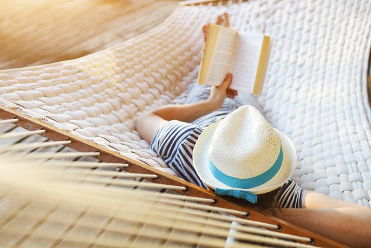 Фото №1 - Чтение книг продлевает жизнь