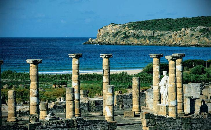 Фото №4 - Испания: замки на песке