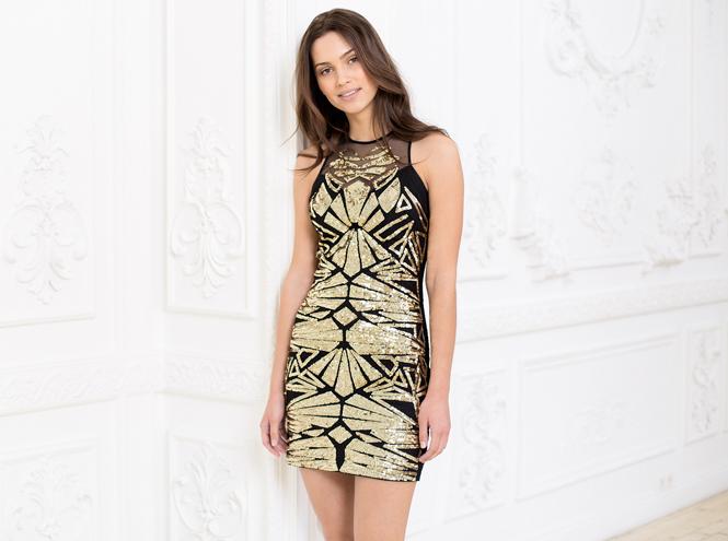 Фото №8 - Lamoda: лукбук выпускных платьев