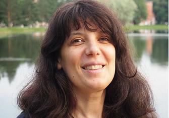 Марина Бебик