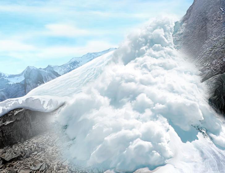 Фото №1 - К чему ведет глобальное потепление