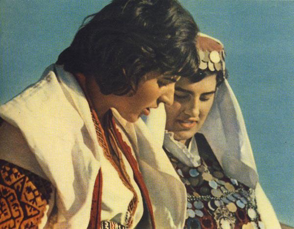 Фото №1 - Югославские открытки