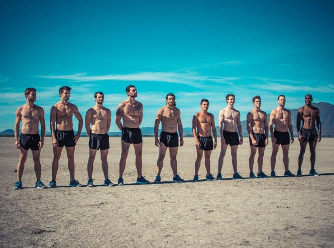 Фото №2 - Paco Rabanne Invictus Award: 10 атлетов в борьбе за 50,000 евро