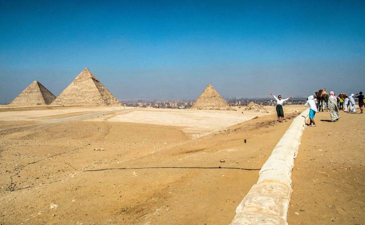 Фото №4 - 10 самых разочаровывающих туристических достопримечательностей мира