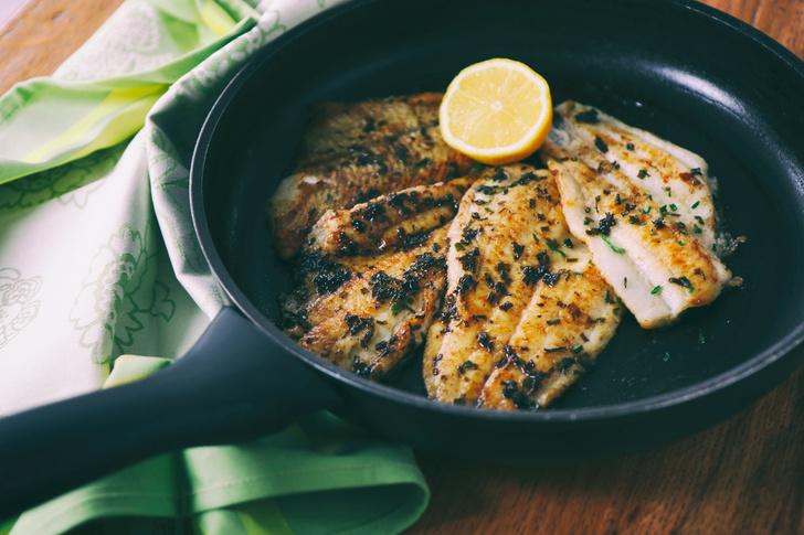 Фото №2 - Рейтинг сковородок: какие покрытия вредят здоровью