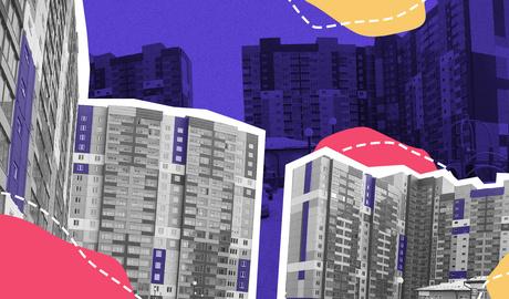 «Я есть Затон»: ЖК «Аквамарин» возле места с криминальным прошлым