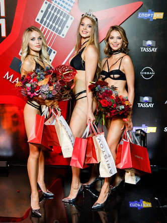 Фото №3 - Miss MAXIM 2021: как прошел финал главного конкурса лета