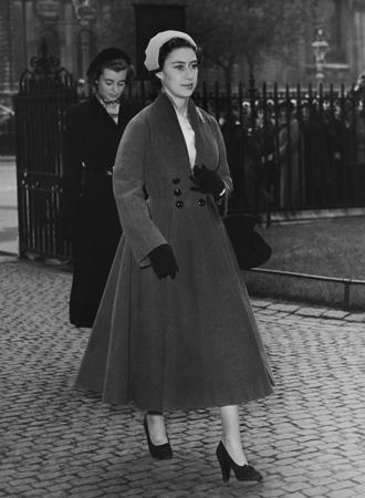 Фото №24 - Принцесса Маргарет: звезда и смерть первой красавицы Британского Королевства
