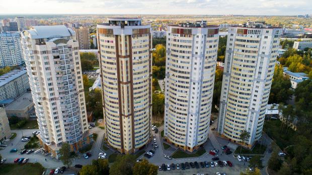 Фото №1 - ВТБ сообщил о росте спроса на льготную ипотеку в 1,5 раза